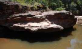 Redenção do Gurguéia - Riacho, Por Maicon