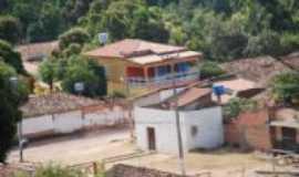 Redenção do Gurguéia - Casas modernas, Por Maicon