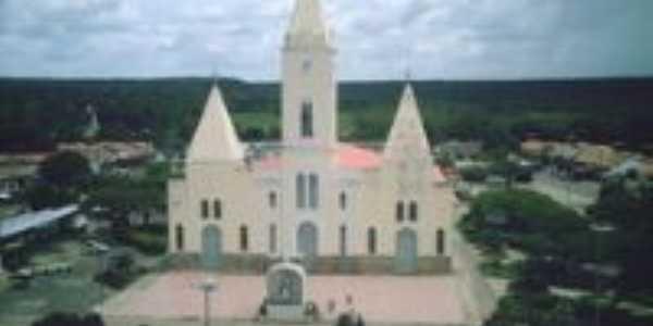 igreja, Por geomar