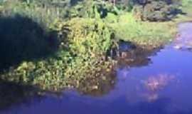 Ribeira do Piauí - , Por Lourinho e Ademar