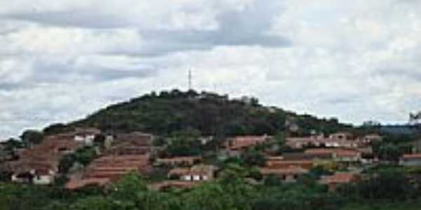 Morro da Cruz-Foto:Eliel Damasceno