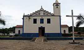 Santa Filomena - Igreja-Foto:Dhiancarlos Pacheco