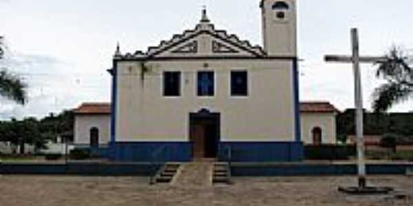 Igreja-Foto:Dhiancarlos Pacheco