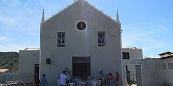Imagens da cidade de Santana do Piauí - PI