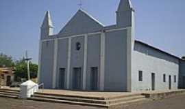 Santo Antônio de Lisboa - Igreja Católica-Foto:josemar alves