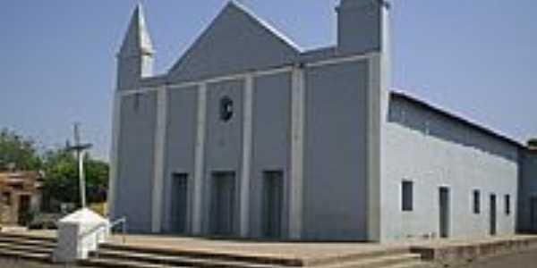 Igreja Católica-Foto:josemar alves