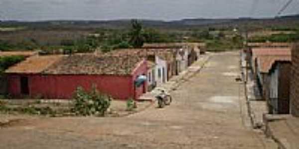 Rua de Santo Antonio-Foto:josemar alves