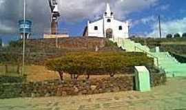 Santo Antônio dos Milagres - Igreja de Santo Antonio-Foto:conhecendopiaui