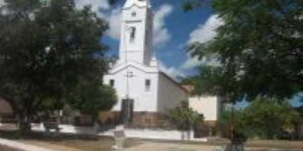igreja matriz de são felix, Por edu