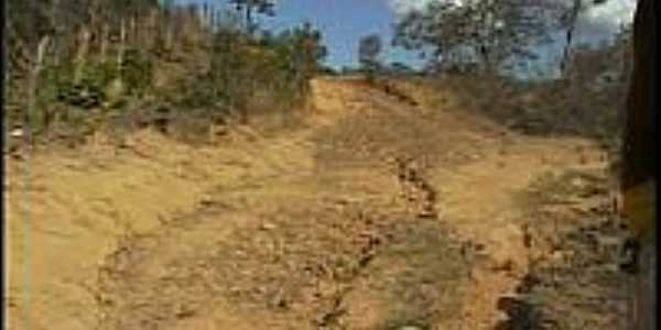 São Gonçalo do Gurguéia-Foto:portalaz
