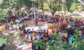 São Gonçalo do Piauí - Gincana em comemoração dos 41 ano de São Gonçalo, Por São Gonçalo