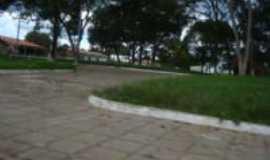 São Gonçalo do Piauí - Praça Alfredo Nunes, Por São Gonçalo