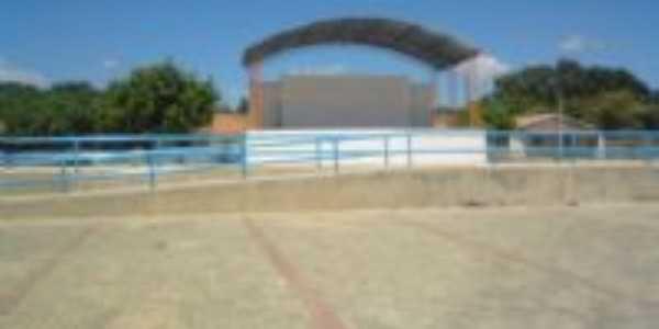Praça de eventos, Por São Gonçalo