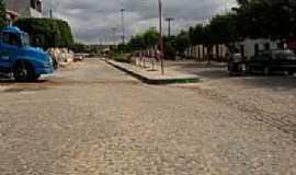 São João da Canabrava - Praça principal em São João da Canabrava-Foto:Ronaldo Jsousa