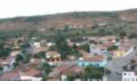 São João da Canabrava - Vista parcial do centro da cidade, Por PROFESSOR CARLOS LEAL