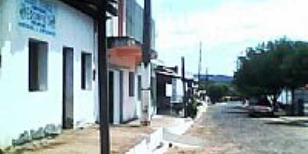 Av.Irmã Caldas-Foto:EDSON REGO