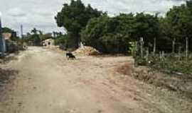 S�o Jo�o do Arraial - Rua de S�o Jo�o-Foto:joaquim pompilio