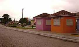 Campo Alegre - Centro de Campo Alegre-Foto:paulrogers