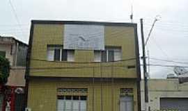 Campo Alegre - Prefeitura Municipal-Foto:Sergio Falcetti