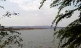 São João do Piauí - Piauí - barragem, Por IRONILDO DE OLIVEIRA RODRIGUES