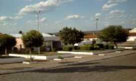São João do Piauí - Piauí -avenida principal, Por IRONILDO DE OLIVEIRA RODRIGUES