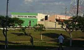 São João do Piauí - Prefeitura Municipal de São João do Piauí-PI-Foto:Cabral Lopes