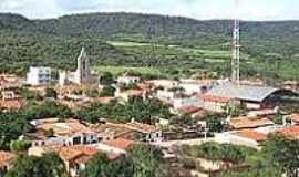 S�o Jos� do Divino - Vista da cidade de S�o Jos� do Divino-Foto:guiabr.
