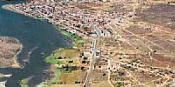 Vista aérea-Foto:arthur costa