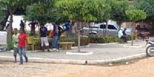 Praça-Foto:badatop