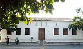 São Miguel do Tapuio - Prefeitura Municipal-Foto:Fabio Vieira Lima