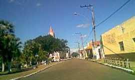 São Pedro do Piauí - Igreja Matriz foto João Alberto Ananias