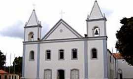 São Raimundo Nonato - Catedral de São Raimundo Nonato-PI-Foto:Vicente A. Queiroz