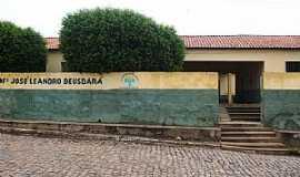 São Raimundo Nonato - São Raimundo Nonato-PI-Escola Leandro Deus Dará-Foto:WLuiz