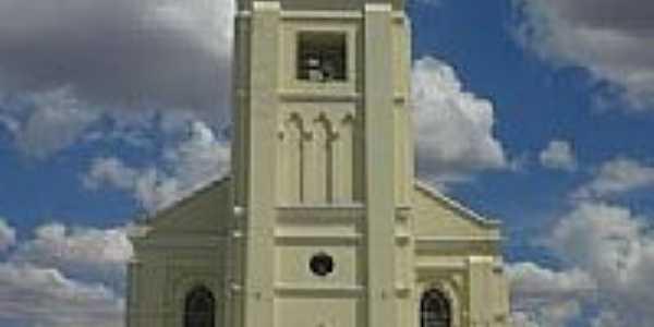 Igreja de São Simão-Foto:Kalayo