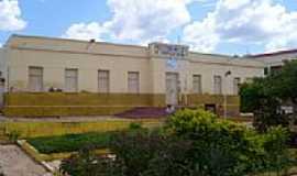 Simplício Mendes - Prefeitura Municipal de Simplício Mendes.
