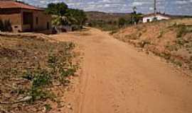 Socorro do Piauí - Povoado S.J.da Tenda em Socorro do Piauí-PI-Foto:WLuiz