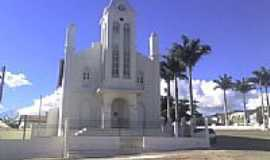Encruzilhada - Igreja Católica-Foto:Ivan Toia Batuc