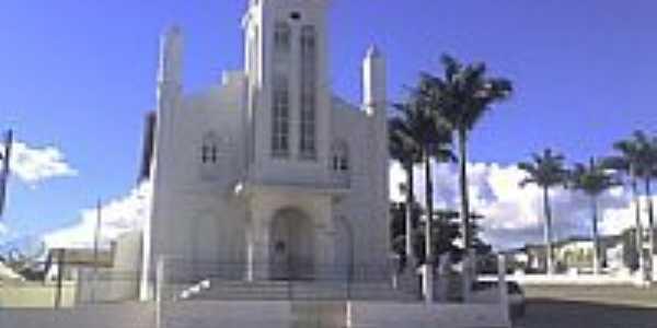 Igreja Católica-Foto:Ivan Toia Batuc