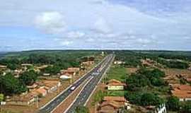 Tanque do Piauí - Tanque do Piauí-Foto:180graus