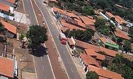 Tanque do Piauí - Tanque do Piauí-PI-Avenida Dom Edilberto-Foto:pt.wikipedia.org