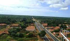 Tanque do Piauí - Tanque do Piauí-PI-Avenida Dom Edilberto-Foto:tanquedopiaui.zip.net