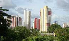 Teresina - Centro da cidade de Teresina-PI-Foto:Edilson Morais Brito�