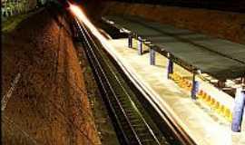 Teresina - Teresina-PI-Estação do Metrô-Foto:Márcio Anderson