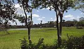 Uni�o - Uni�o-PI-Balne�rio Vale do Tucunar�-Foto:Ossian Melo