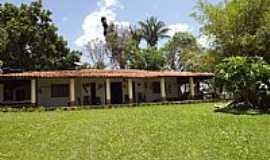 União - União-PI-Balneário Vale do Tucunaré-Foto:Ossian Melo