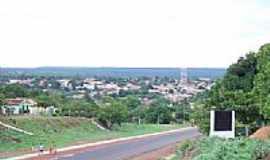 Valença do Piauí - Valença vista parcial-Foto:Rogerio Lima Leite