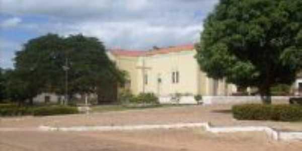 Igreja de STO.Antonio, Por Ernandes