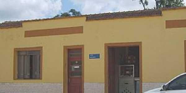 Abapã-PR-Centro da cidade-Foto:Heitor Lopes