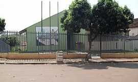 Abatiá - Abatiá-PR-Biblioteca Municipal-Foto:Julioabatia
