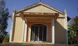 Abatiá - Abatiá-PR-Capela no Distrito de Várzea Alegre-Foto:robsongiolo